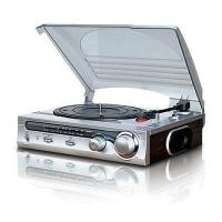 Buy cheap Classic Turntable TT-18 Cherry Wood from wholesalers