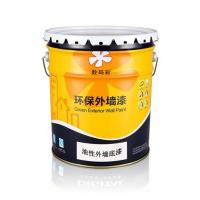 Buy cheap Exterior Wall Paint DRXX-WD Oily primer product