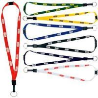 Buy cheap 1/2 Breakaway Lanyard with Keyring from wholesalers