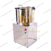 Buy cheap Centrifugal dewatering machine, industrial spin dryer, centrifugal spin dryer from wholesalers