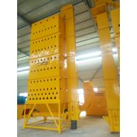 Grain drying tower Paddy drying tower