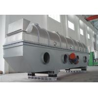 Buy cheap Dryer ZLH Series Vibration Fluidized Bed Dryer from wholesalers