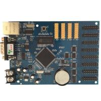 Buy cheap RH series control card RH-128N-network card from wholesalers
