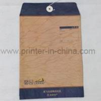 Buy cheap Envelope printing from wholesalers