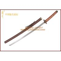 Buy cheap JS841 Anime Swords | Samurai sword | Cartoon sword | Decorative Knife from wholesalers