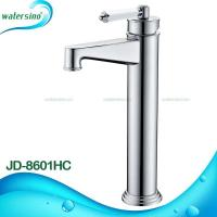 Buy cheap High rise professional basin mixer mixer tap JD-8601HC product
