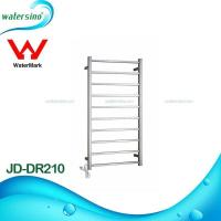 Stainless steel 304 Heated towel rail JD-DR210