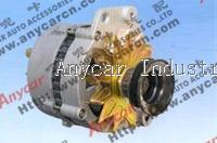 Buy cheap APAL2011 Automobile Alternator BOSCH EF/IR 12V 95A CW from wholesalers