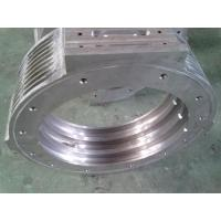 Buy cheap Corrugated pipe forming block from Wholesalers