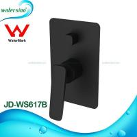 Buy cheap Wall concealed shower mixer/switch with 3 way divertor JD-WS617B product