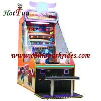 Buy cheap Hot Sale Arcade Game Machine DN01 from wholesalers