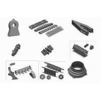 Sand Casting Machinery Wear Parts