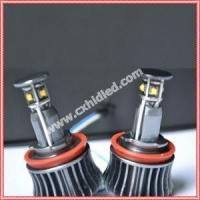 Buy cheap H8 led angel eyes light for BMW from wholesalers