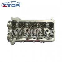 Buy cheap 11101-75240Toyota Hiace Land Cruiser Cylinder head Engine Head 11101-75240 from wholesalers