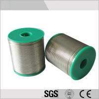 Buy cheap Lead Free Solder Wire product