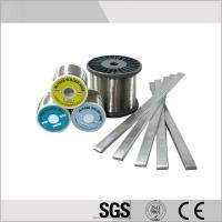 Buy cheap Lead Solder Wire from wholesalers