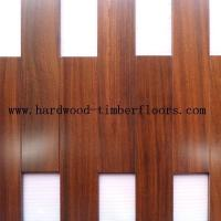 Buy cheap Hardwood Flooring Supplier iroko solid wood flooring from wholesalers