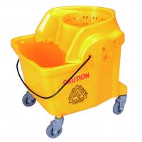 Buy cheap 68111 & 68112 Funnelled mop wringer from wholesalers
