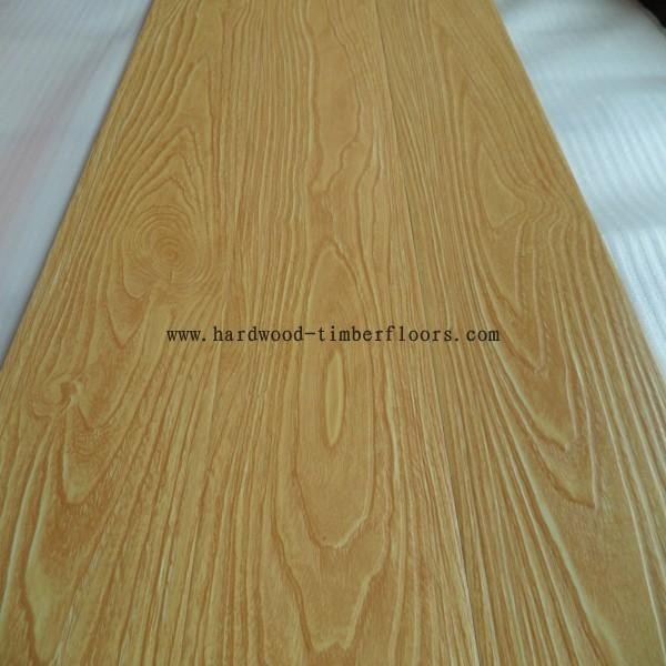 popular images of timber laminate flooring wholesale 8mm