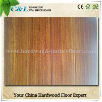 Buy cheap Engineered Timber Flooring iroko engineered wood flooring from wholesalers