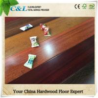Buy cheap Hardwood Flooring Supplier indoor waterproof wooden flooring from wholesalers