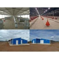 Buy cheap Prefabricated Chicken House from wholesalers
