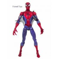Buy cheap Action Figure FW16-050507 Spider Man action figure from wholesalers