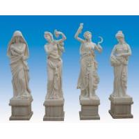 Buy cheap Stone Figure Sculptures from wholesalers