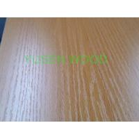 Buy cheap Okoume marine plywood high quality for furniture from wholesalers