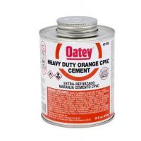 Buy cheap CPVC Heavy Duty Orange Solvent Cement from wholesalers