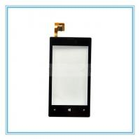Buy cheap Aftermarket AA Touch Screen Display for Nokia Lumia 520 Black from wholesalers