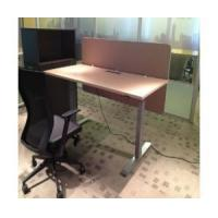 Buy cheap Height Adjustable Office Desk Computer Standing Desk Sit Stand Desk from wholesalers