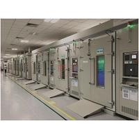 Buy cheap WBE-BRS Walk-In Chamber from wholesalers