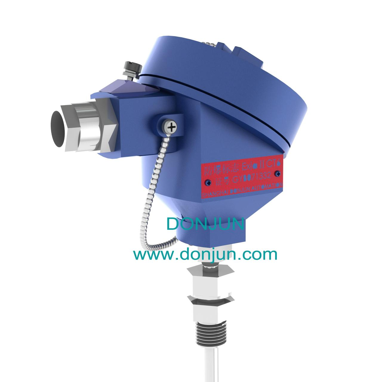 Buy cheap DJC-W Pump Shaft Temperature Monitoring System from wholesalers
