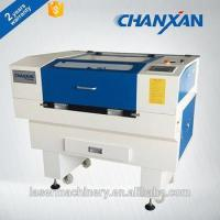 0086 15850106700 high quality CO2 laser engraving machine with camera system
