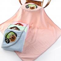 Buy cheap baby hooded bath towel from wholesalers