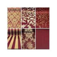 Buy cheap Fashional Cotton Jacquard Fabric Series For Dress Shirts from wholesalers