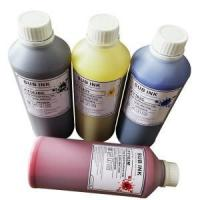 Buy cheap Textile Reactive Dye sublimation Ink Epson/ Mimaki/ Roland/ Mutoh/ Sure colour F6070/F7070 from wholesalers