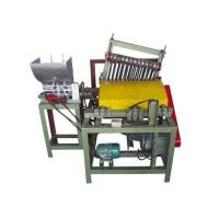 Buy cheap DN-655 Chopsticks mix round four sanding machine product
