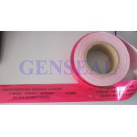 Buy cheap PARTIAL TRANSFER SECURITY TAPE from wholesalers