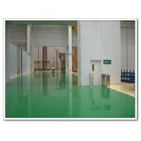 Buy cheap Floor engineering 120823 Solventless epoxy self-leveling from wholesalers