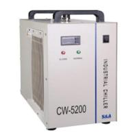 Buy cheap Laser Water Chiller from wholesalers