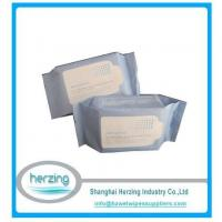 Buy cheap 30CT Non Alcohol Feminine Facial Wipes With Vitamin E from wholesalers