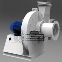 High Pressure Blowers for Forging Furnace