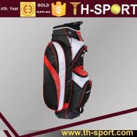 Buy cheap Golf Bag Nylon Golf Cart Bag from wholesalers