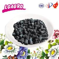 Buy cheap Seaweed Cylinder Granule Fertilizer product