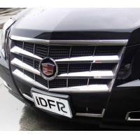 Buy cheap Chrome Trim Parts IDFR ODE CADILLAC CTS GRILLE MOULDING from wholesalers