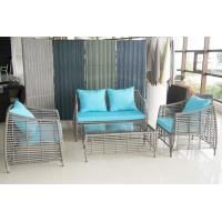 Buy cheap wicker patio furniture(FT-9205-1) from wholesalers