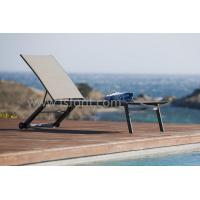 Buy cheap Resort & Villa Hotel Swimming Pool side Sun Lounger Chair All Weather Waterproof (TSL-005) from wholesalers