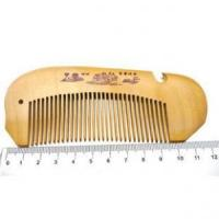 Buy cheap Wooden Comb Professional Comb EPWC1107 from wholesalers